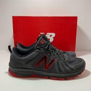 NWB Men's New Balance Trail Runners Fuel Core T590